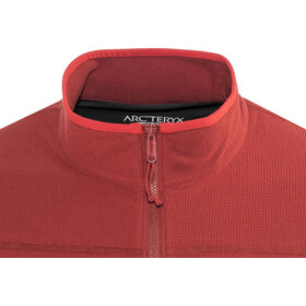 Arc'teryx Delta LT Jacket Men Sangria